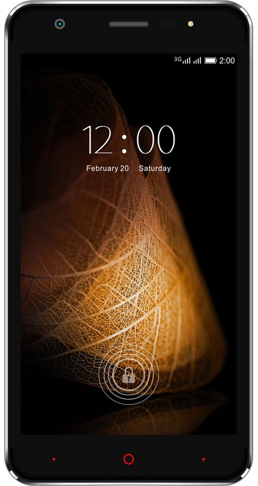 Ark Benefit M506, BlackBenefit M506Ark Benefit M506 - смартфон, который отличают элегантный дизайн, сбалансированность характеристик и удобство управления.Устройство оснащено ярким 5-дюймовым экраном с разрешением 1280х720, хорошими углами обзора и прекрасной читаемостью даже при ярком свете. В основе дисплея – IPS-матрица, которая характеризуется широкими углами обзора – это позволяет максимально сохранить качество изображения при любом положении смартфона. Большой широкий экран удобен для управления устройством иобщения в социальных сетях.Две камеры – тыловая и фронтальная – позволят ни пропустить не одного интересного мгновения из повседневной жизни. Тыловая камера оснащена автофокусом и вспышкой, что даст возможность делать хорошие снимки даже в вечернее время, в условиях недостатка света.Благодаря наличию двух слотов для SIM-карт можзно легко разделить рабочие и личные разговоры, а также оптимизировать расходы на мобильную связь. Наличие в смартфоне встроенного GPS-модуля дает возможность принимать сигналы с навигационных спутников, чтобы сориентироваться в незнакомом месте.Смартфон Ark Benefit M506 оснащен аккумулятором емкостью 2000 мАч, который сможет обеспечить до 5 часов работы в режиме разговора.Телефон сертифицирован EAC и имеет русифицированный интерфейс меню и Руководство пользователя.