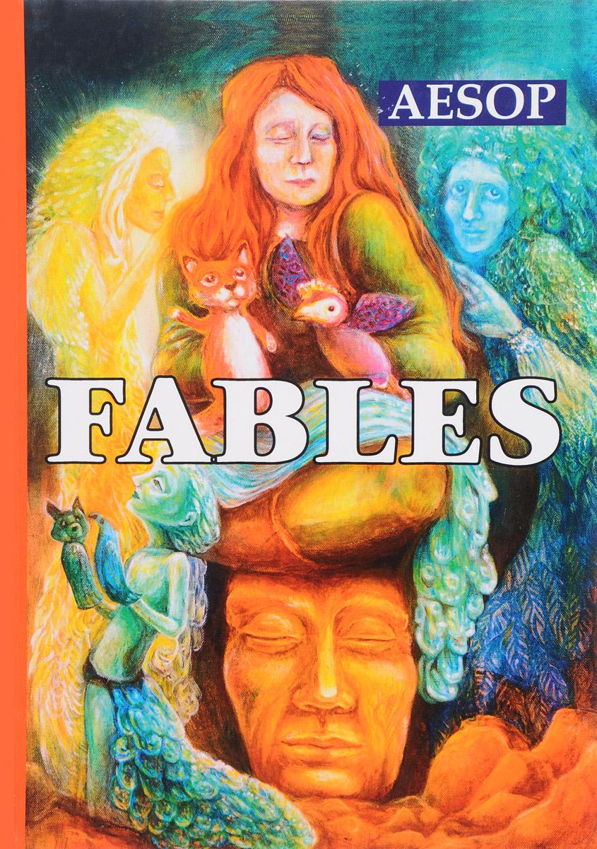 Fables. Aesop