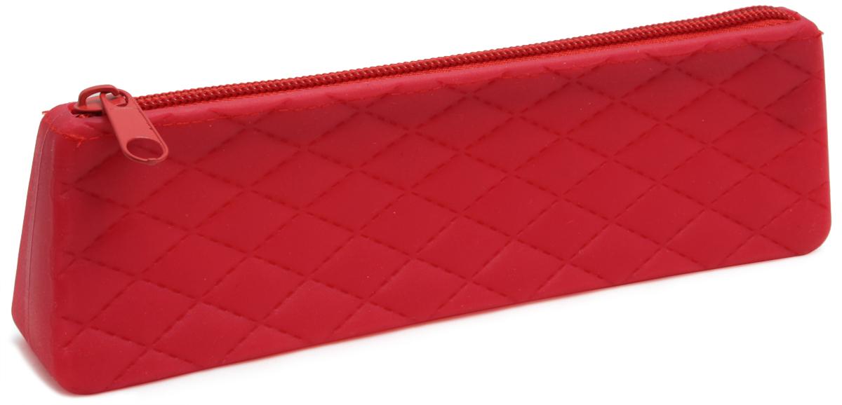 Феникс+ Пенал цвет красный 40259 -  Пеналы