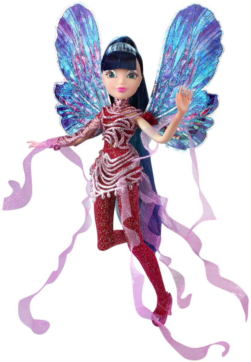 Winx Club Кукла WOW Дримикс Муза куклы и одежда для кукол феи винкс winx club кукла wow дримикс блум