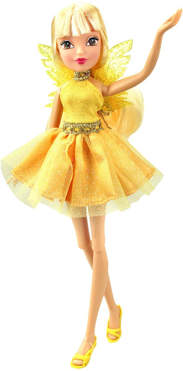 Winx Club Кукла Мода и магия 4 Стелла winx winx кукла городская магия стелла