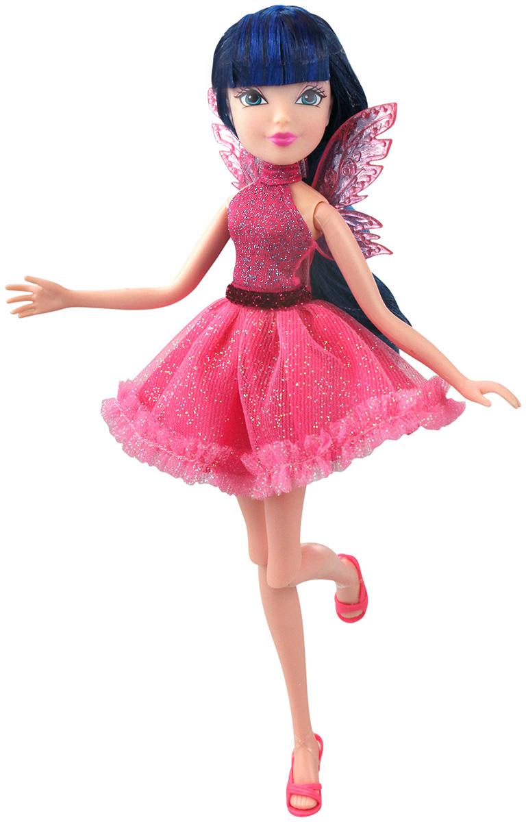 Winx Club Кукла Мода и магия 4 Муза winx club кукла мода и магия 4 блум