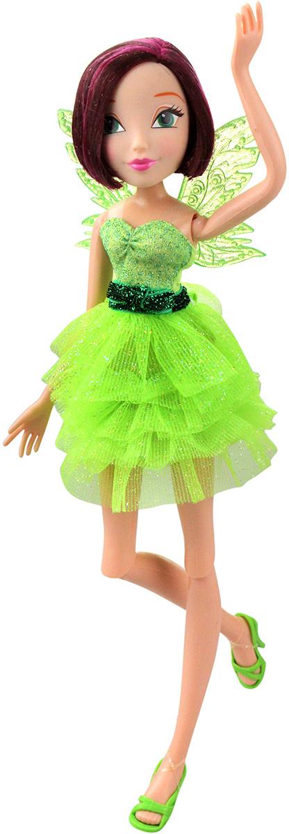 Winx Club Кукла Мода и магия 4 Техна winx club кукла мода и магия 4 блум