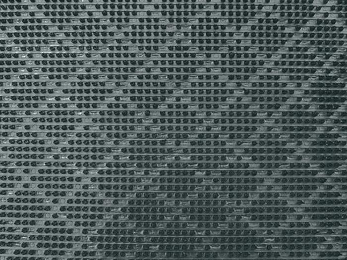 Щетинистое покрытие SunStep Ромб, цвет: серый, 0,90 х 15 м71-227Щетинистое покрытие Ромб 0,90х15 м, Серый, SUNSTEP™