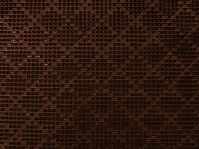 Щетинистое покрытие SunStep Ромб, цвет: коричневый, 0,90 х 15 м71-237Щетинистое покрытие Ромб 0,90х15 м, Коричневый, SUNSTEP™