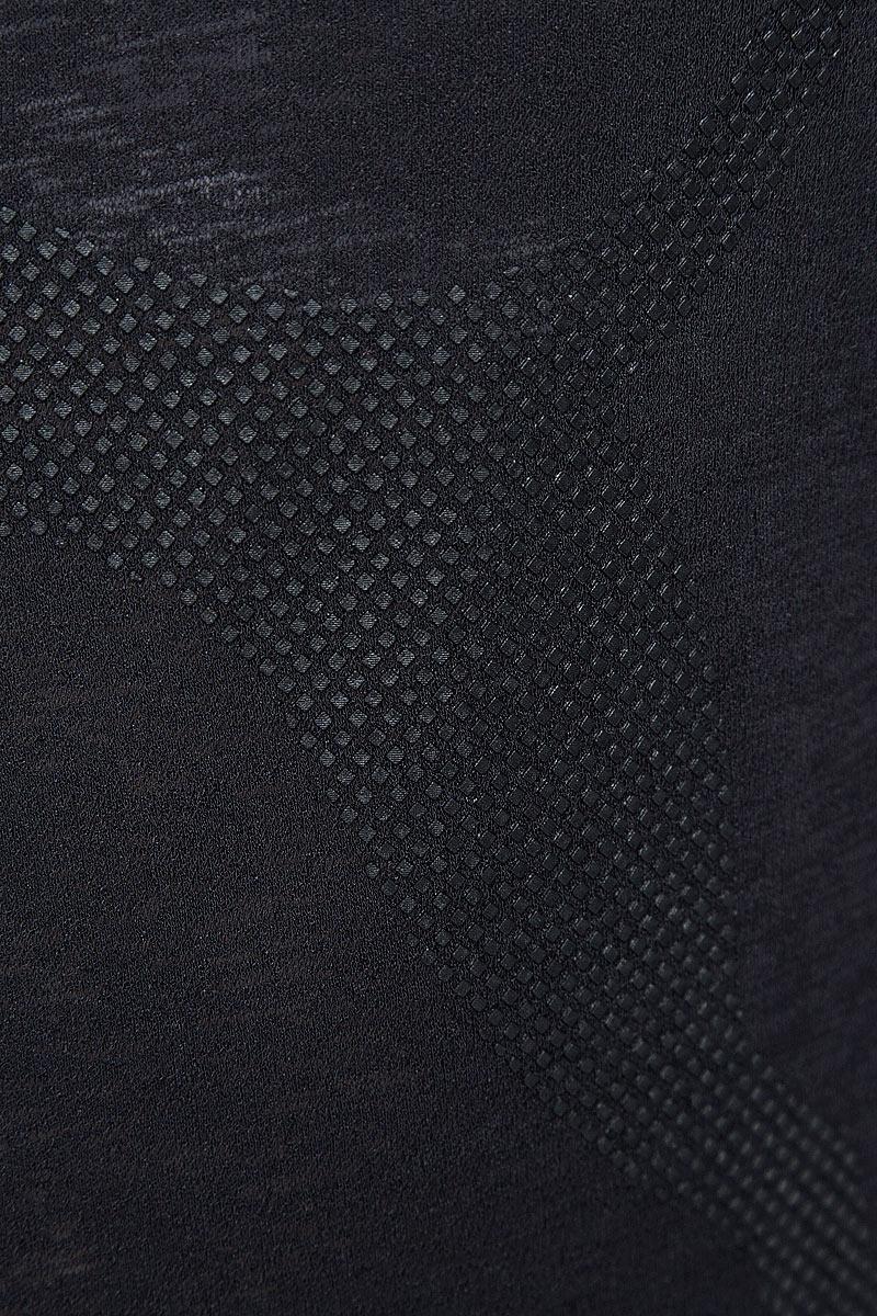 Стильная футболка Loose Tee выполнена из 100% полиэстера с финальной влагоотводящей обработкой на основе биотехнологий. Высокофункциональная технология dryCELL отводит влагу, поддерживает тело сухим и гарантирует комфорт во время активных тренировок и занятий спортом. Модель имеет ассиметричную нижнюю кромку, сетчатые вставки в рукавах для вентиляции воздуха и круглый вырез горловины. Футболка декорирована крупным объемным логотипом PUMA на груди. Свободный покрой не сковывает движений, а укороченный силуэт позволяет легко комбинировать футболку с другими предметами одежды.