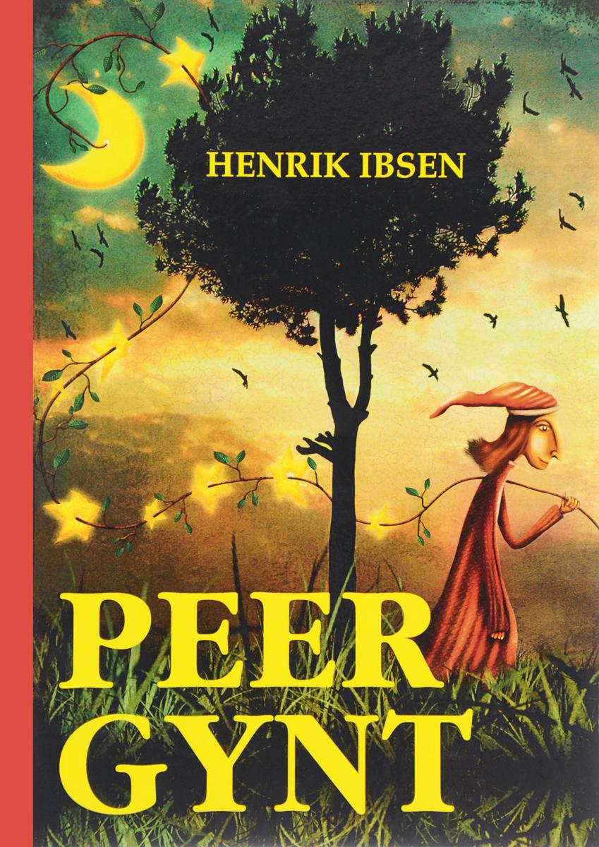где купить  Henrik Ibsen Peer Gynt  по лучшей цене