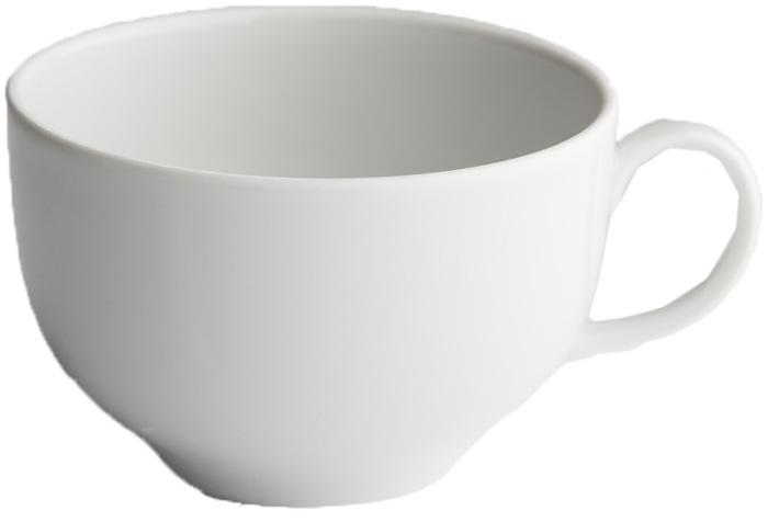 Чашка чайная Дулевский Фарфор Янтарь. Белая, 210 мл039082Чашка Дулевский Фарфор выполнена из высококачественного фарфора. Посуда из такого материала позволяет сохранить истинный вкус напитка, а также помогает ему дольше оставаться теплым.
