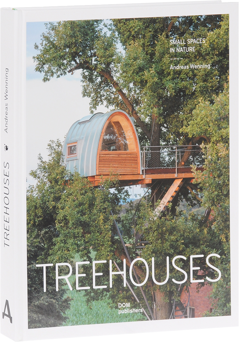Andreas Wenning Treehouses