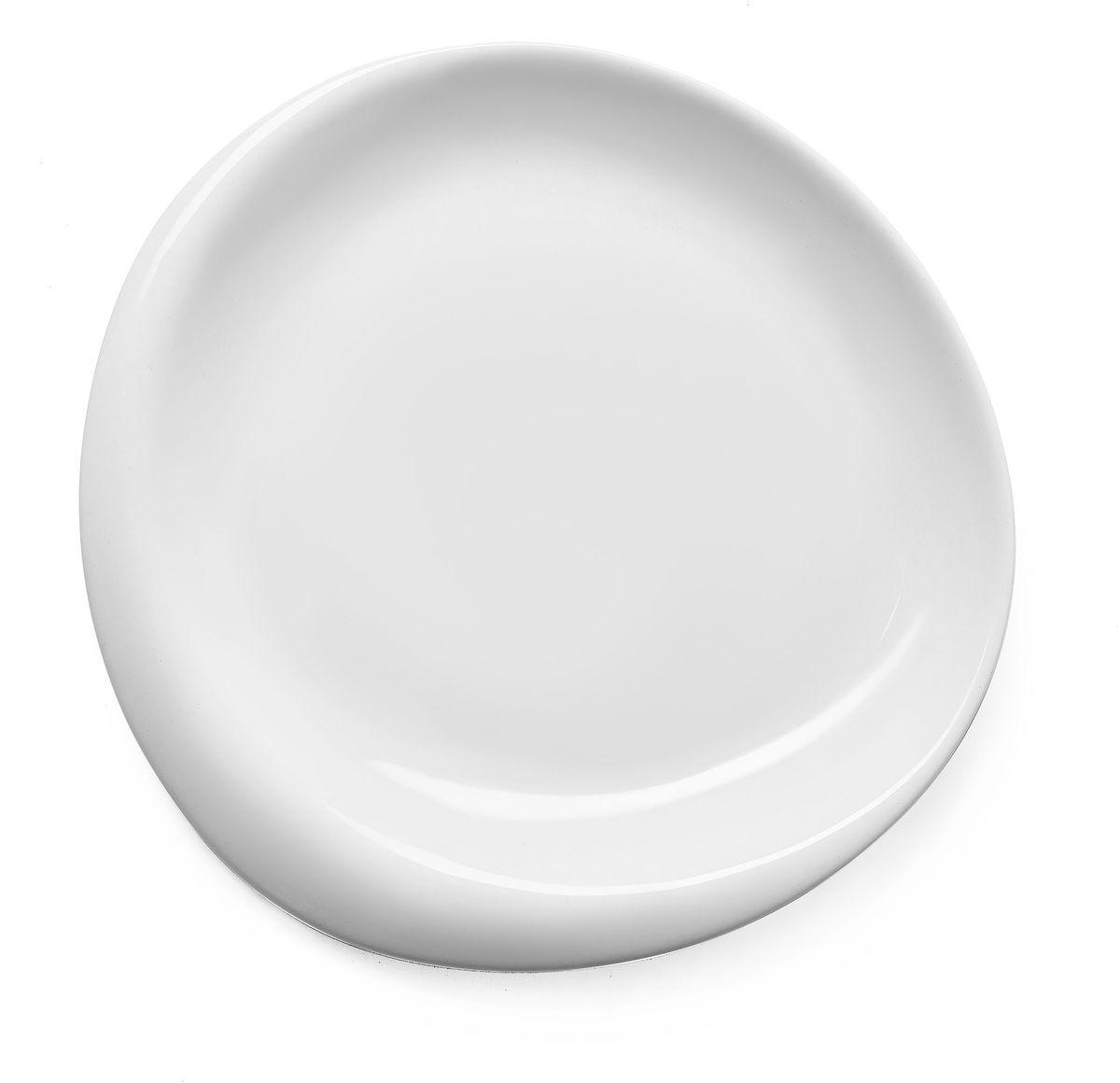 Тарелка десертная Walmer Gala, диаметр 21 смW07730021
