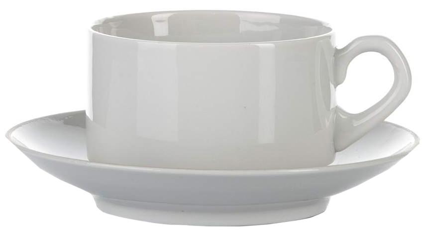Чайная пара Фарфор Вербилок Европейская, 2 предмета. 20000Б чайная пара фарфор вербилок маки 2 предмета 29951530