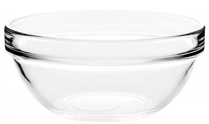 Салатник Luminarc Эмпилабль, диаметр 17 см салатник nina glass ажур цвет сиреневый диаметр 16 см