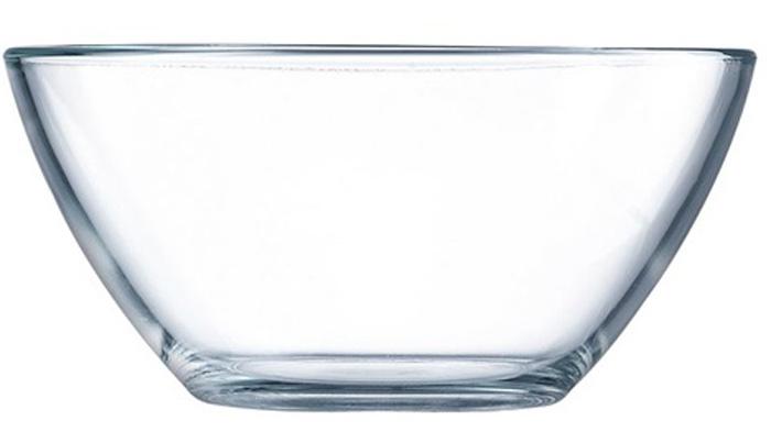 Салатник Luminarc Космос, диаметр 12 см64089Салатник Luminarc Космос выполнен из ударопрочного стекла. Салатник идеально подойдет для сервировки стола и станет отличным подарком к любому празднику.Бренд Luminarc – это один из лидеров мирового рынка по производству посуды и товаров для дома. В основе процесса изготовления лежит высококачественное сырье, а также строгий контроль качества. Товары для дома Luminarc уважают и ценят во всем мире, а многие эксперты считают данного производителя эталоном совершенства.