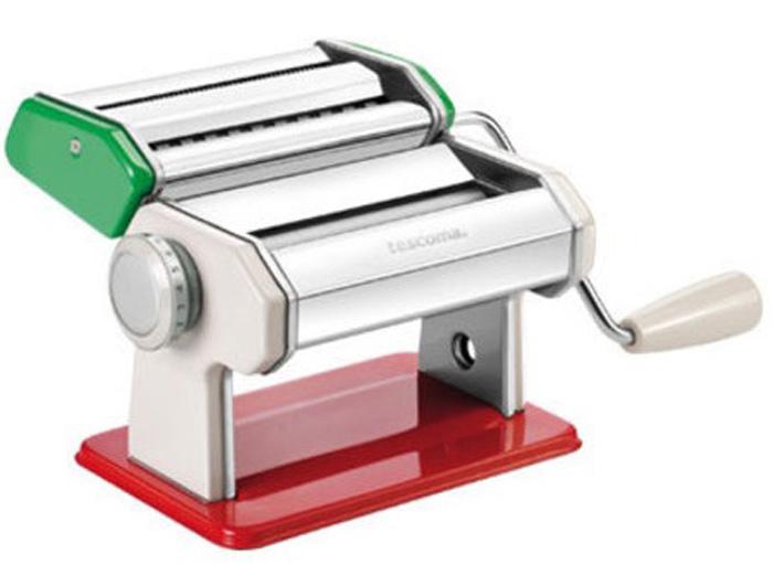 Машинка для приготовления макаронных изделий Tescoma Delicia, триколор. 630873 олег ольхов рыба морепродукты на вашем столе