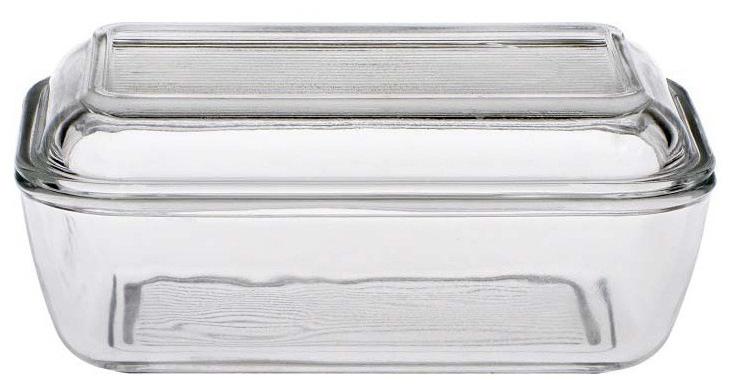 Масленка Luminarc, с крышкой, 17 см60118Бренд Luminarc – это один из лидеров мирового рынка по производству посуды и товаров для дома. В основе процесса изготовления лежит высококачественное сырье, а также строгий контроль качества. Товары для дома Luminarc уважают и ценят во всем мире, а многие эксперты считают данного производителя эталоном совершенства.