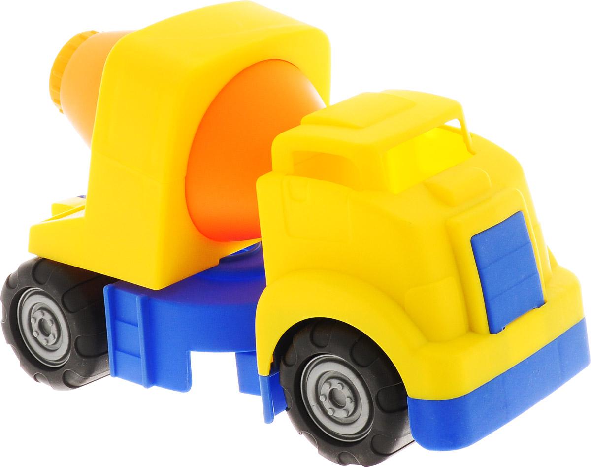 Keenway Бетономешалка Construction Truck игрушка ecx circuit stadium truck ecx03030t2