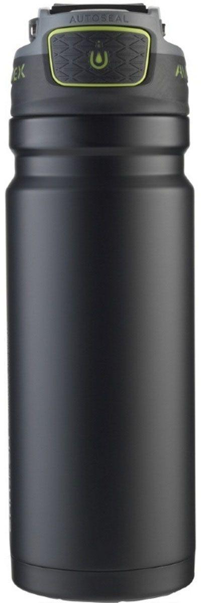 Термокружка Avex Recharge, 500 мл, цвет: черный. AVEX0679AVEX0679