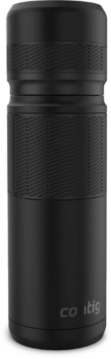 Термос Contigo Thermal Bottle, 740 мл, цвет: стальной. contigo0768contigo0768