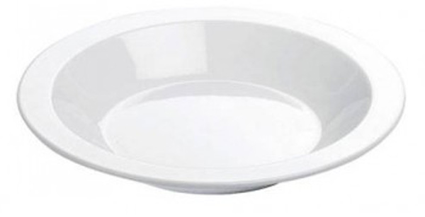 Тарелка глубокая Tescoma Gustito, 22см. 386332 тарелка tescoma gustito 27 х 27 см
