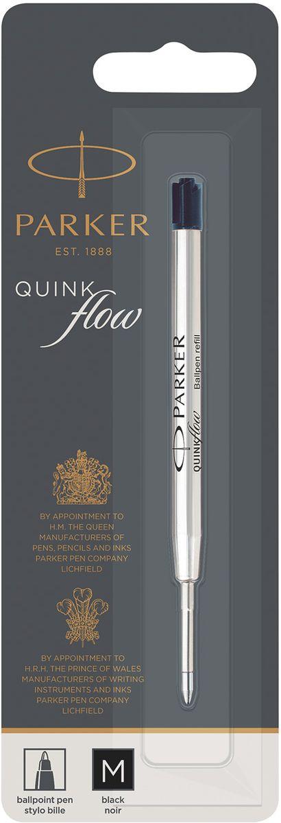 Parker Стержень для шариковых ручек Quink Flow Medium warren parker мужская одежда