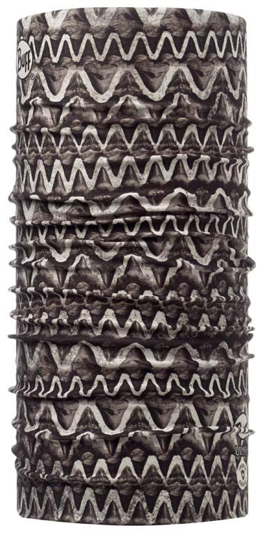 Бандана Buff Active Insect Shield Old Gray, цвет: серый. 108598.00. Размер универсальный108598.00Buff - это оригинальные, мультифункциональные, бесшовные головные уборы - удобные и комфортные для любого вида активного отдыха и спорта. Оригинальные, потому что Buff был и является первым в мире брендом мультифункциональных, бесшовных и универсальных головных уборов. Мультифункциональные, потому что их можно носить самыми разными способами: как шарф, как шапку, как балаклаву, косынку, бандану, маску, напульсник и многими другими - решает ваша фантазия! Универсальный головной убор, который можно носить более чем двенадцатью способами, который можно использовать при занятии любым видом спорта, езде на велосипеде и мотоцикле, катаясь или бегая на лыжах, и даже как аксессуар в городской одежде. Бесшовные, благодаря эластичности, позволяющей использовать эти головные уборы как угодно и не беспокоиться о том, что кожа может быть натерта или раздражена швами. Размер (обхват головы): 53-62 см.