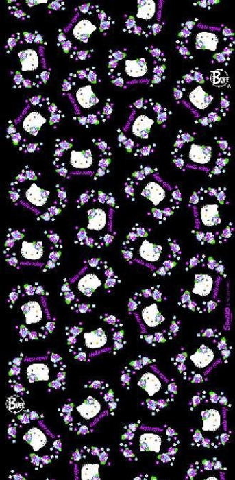 Бандана Buff Kitty Flower Jr., цвет: черный. 81724. Размер универсальный81724Buff - это оригинальные, мультифункциональные, бесшовные головные уборы - удобные и комфортные для любого вида активного отдыха и спорта. Оригинальные, потому что Buff был и является первым в мире брендом мультифункциональных, бесшовных и универсальных головных уборов. Мультифункциональные, потому что их можно носить самыми разными способами: как шарф, как шапку, как балаклаву, косынку, бандану, маску, напульсник и многими другими - решает Ваша фантазия! Универсальный головной убор, который можно носить более чем двенадцатью способами, который можно использовать при занятии любым видом спорта, езде на велосипеде и мотоцикле, катаясь или бегая на лыжах, и даже как аксессуар в городской одежде. Бесшовные, благодаря эластичности, позволяющей использовать эти головные уборы как угодно и не беспокоиться о том, что кожа может быть натерта или раздражена швами.