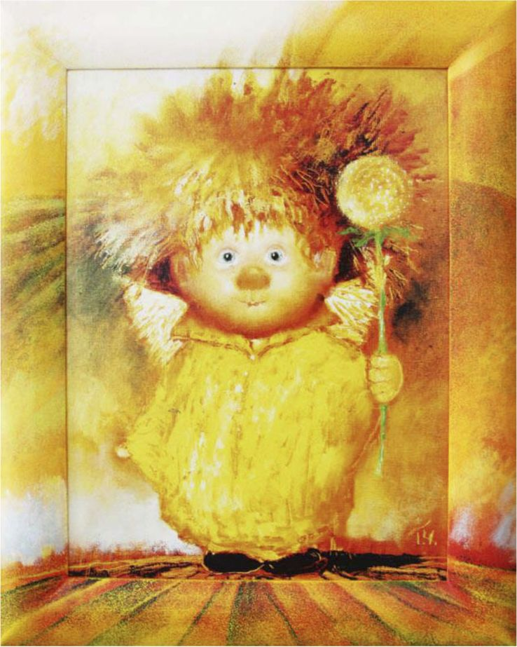 Жикле на холсте Artangels Ангел крепкого здоровья в расписном багете, 30 х 40 см. Автор Галина и Люся Чувиляевы. 60616061Жикле размером 30 х 40 см в деревянном расписном багете Ангел крепкого здоровья.Авторское жикле в расписанной вручную раме. Современный мир насчитывает огромное количество изображений искусства, каждое из которых создается по своей технике. Например, жикле – это художественная печать на холсте и бумаге. Это современный вид искусства, который включает в себя использование разнообразных принтеров для репродукции картин в самом высочайшем качестве. К преимуществам использования данного вида искусства относят следующие показатели – долговечность полученного изображения, высочайшее качество отображения. Жикле – это французское слово, которое как раз и означает распыление, чтобы создать высококачественный шедевр, необходимо задействовать специальные принтеры. А в качестве материалов, которые необходимы для печати, используют специализированные холсты на основе хлопка или льна, помимо этого задействуются следующие материалы – высококачественные составы красок, акварельная бумага и другие характерные для этого вида искусства специализированные материалы. Безусловно, сейчас существует большое количество других способов цветопередачи, однако именно жикле обеспечивает максимальное качество, долговечность.