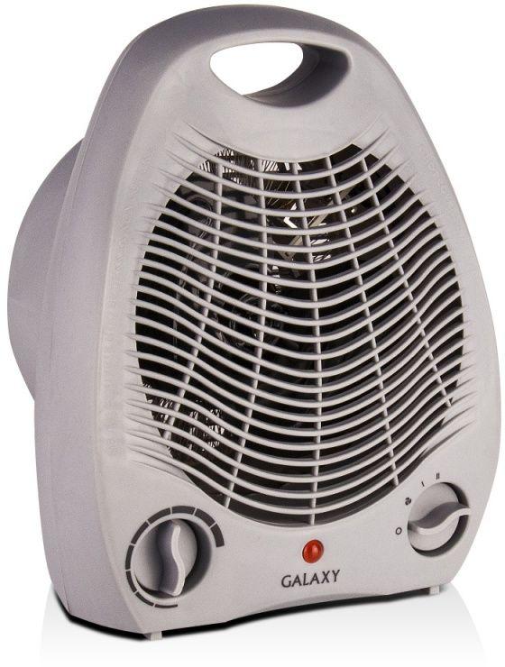Galaxy GL 8172, Grey тепловентилятор4630003367129Характеристики: Максимальная мощность, Вт: 2000.2 режима работы, Вт: (1000 и 2000).Спиралевый нагревательный элемент.Индикатор работы.Режим «Холодный воздух».Двухуровневая защита от перегрева.Регулятор температуры.Ручка для переноски.Напряжение, В: 220-240.