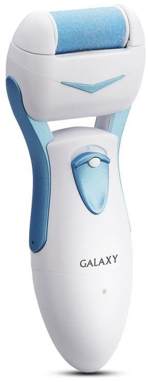 Galaxy GL 4920, Blue набор для педикюра4650067300306Набор для педикюра Galaxy GL 4920:Время зарядки аккумулятора, часов: 8.Время непрерывной работы, минут: 40.Высокая производительность.Возможность промывки съемного ролика.Возможность работы от сети.Щетка для очистки.Работа от аккумулятора.Напряжение сети, Вт: 220-240.Частота, Гц: 50.