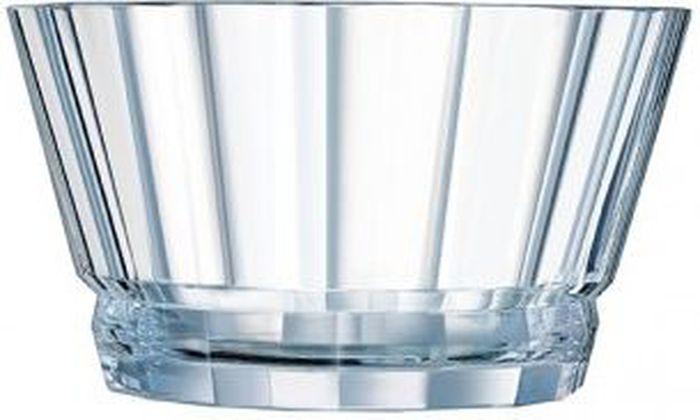 Набор салатников Cristal dArques Macassar, 12 см, 6 шт. L8085L8085Набор Macassar от французского бренда Cristal DArques состоит из 6 салатников. Философия Cristal DArques - роскошь и красота каждый день. Уникальный состав, безупречнаяпрозрачность, особый блеск и высокая степень преломления света. В материале Diamaxотсутствуют тяжелые металлы, в отличие от хрусталя и кристаллина, поэтому он считаетсяэкологически чистым. Продукция Cristal dArques пригодна для мытья в посудомоечной машине, нежелтеет при длительном попадании солнечных лучей, обладает ударопрочным эффектом.В наборе 6 салатника.Диаметр: 12 см.