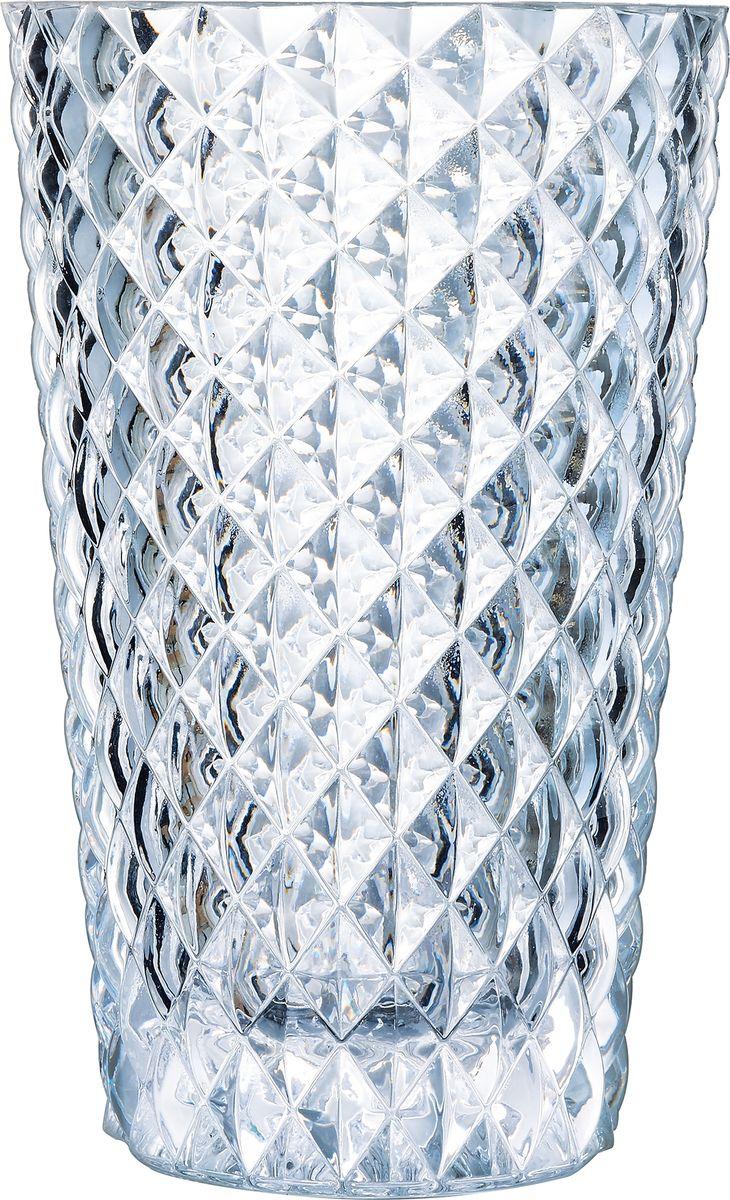Ваза Cristal d'Arques Collectionneur. Mythe, высота 27 см