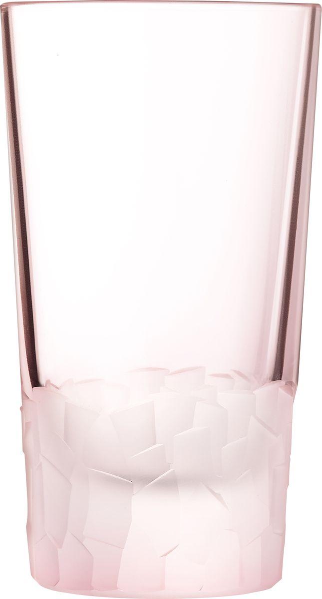 Набор стаканов Cristal dArques Intuition, 330 мл, 6 шт. L8643L8643Множество ограненных, четких, структурированных поверхностей пересекается случайным образом, образуя плотный лабиринт. Кубизм на столе. Коллекция Intuition - это проникновенное сверкающее хрусталем посвящение кубизму. Основания стаканов и стенки бокалов покрыты фрагментированными гранями, напоминающими манеру художников-кубистов. Основные геометрические формы непрерывно раскладываются и составляются вновь. Ограненные, четкие, структурированные поверхности пересекаются случайным образом. Геометрические объемы освобождаются, создавая густой лабиринт. Текстурированные и матовые поверхности контрастируют с блеском гладкого стекла, создавая переменчивый декор, в котором чередуются плоские и рельефные элементы.