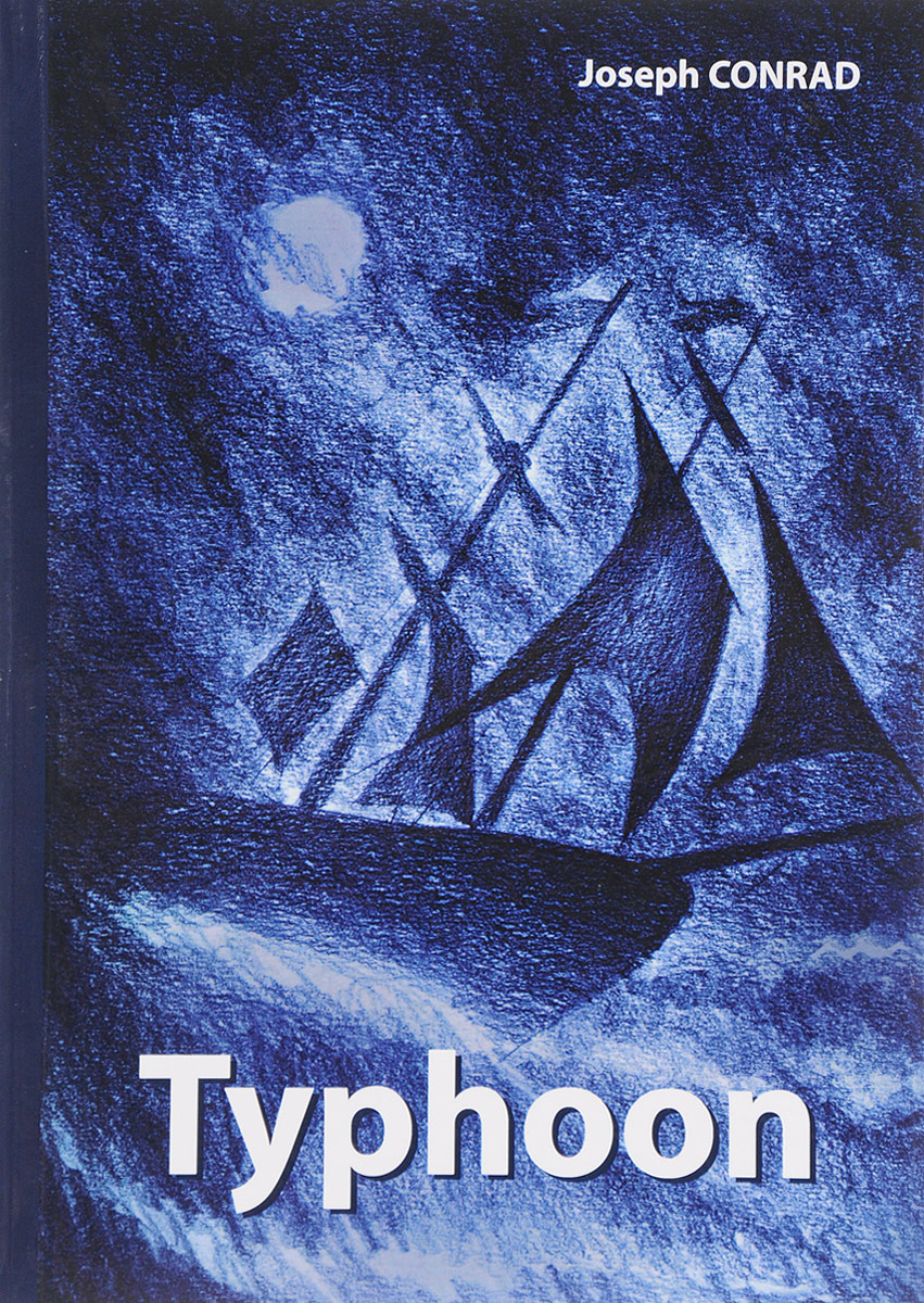 Joseph Conrad Typhoon norfin typhoon купить в минске