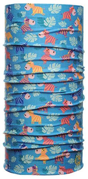 Бандана Buff Tubular UV Baby Zebri, цвет: желтый. 811702.00. Размер универсальный811702.00Идеально подходит для детей, которые любят носить многофункциональные и легкие вещи. Buff можно использовать круглый год для защиты от холода. Дети могут легко носить его с собой в кармане или рюкзаке.Особенности:- высокая эластичность, отсутствие швов, многофункциональная трубчатая форма, 100% микрофибра- хорошая воздухопроницаемость и отведение влаги- доступны размеры для самых маленьких- 100% полиэстер, микрофибра.