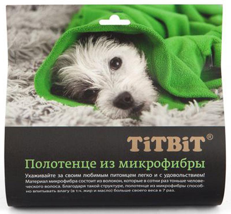 Полотенце для животных  Titbit , 60 х 90 см
