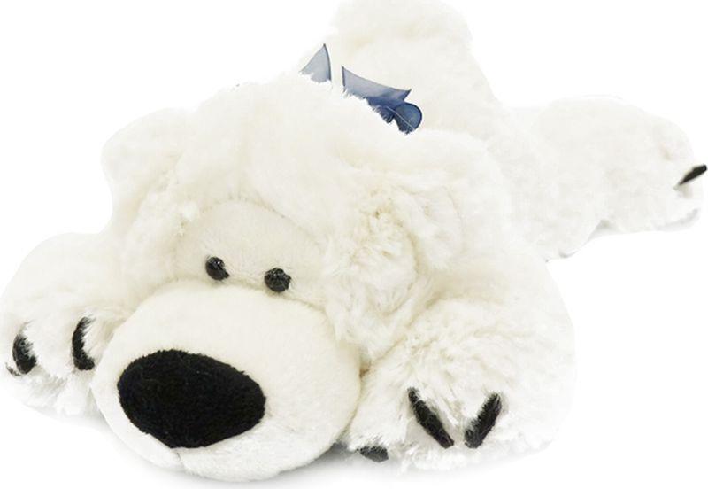 Maxitoys Luxury Мягкая игрушка Мишка Лежебока 25 см