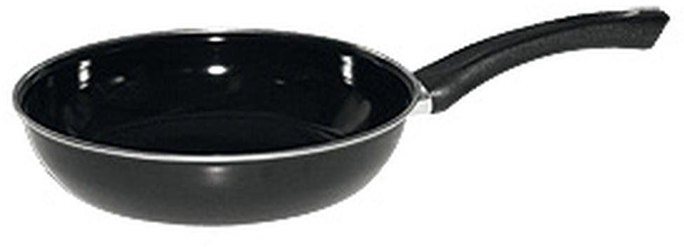 Сковорода Riess Gourmet, с эмалевым покрытием. Диаметр 28 см0057-022Торговая марка «Riess» представляет собой эксклюзивную коллекцию стальной посуды, покрытую двумя слоями стекловидной эмали. Производится в Австрии с 1550 года с применением новейших технологий. Высочайшее качество и уникальный дизайн широко известны и высоко оценены покупателями эмалированной посуды во всем мире. Разнообразные расцветки с уникальным декором являются вдохновением к приготовлению пищи и воплощают в жизнь все последние тенденции в декорации кухни и столовой. Благодаря высокой устойчивости к ультрафиолетовому излучению, вы очень долго будете наслаждаться нежными расцветками и блеском эмалированной посуды «Riess». В жаровнях и сковородках можно варить, жарить, тушить. Подходит для всех видов плит, включая индукционную. Также можно использовать в духовке. Легко очищаются: достаточно ненадолго замочить в воде и протереть губкой для мытья посуды с моющим средством.Можно использовать моющие средства и мыть в посудомоечной машине. При уходе за изделием запрещается использовать абразивные материалы. Срок годности не ограничен.