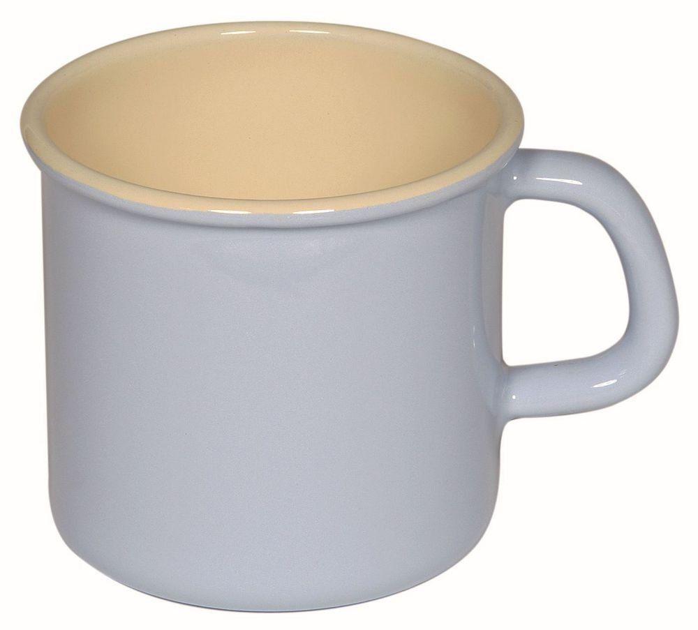 Кружка Riess Pastell, 500 мл. 0222-0060222-006Торговая марка «Riess» представляет собой эксклюзивную коллекцию стальной посуды, покрытую двумя слоями стекловидной эмали. Производится в Австрии с 1550 года с применением новейших технологий. Высочайшее качество и уникальный дизайн широко известны и высоко оценены покупателями эмалированной посуды во всем мире. Разнообразные расцветки с уникальным декором являются вдохновением к приготовлению пищи и воплощают в жизнь все последние тенденции в декорации кухни и столовой. Благодаря высокой устойчивости к ультрафиолетовому излучению, вы очень долго будете наслаждаться нежными расцветками и блеском эмалированной посуды «Riess». В жаровнях и сковородках можно варить, жарить, тушить. Подходит для всех видов плит, включая индукционную. Также можно использовать в духовке. Легко очищаются: достаточно ненадолго замочить в воде и протереть губкой для мытья посуды с моющим средством.Можно использовать моющие средства и мыть в посудомоечной машине. При уходе за изделием запрещается использовать абразивные материалы. Срок годности не ограничен.