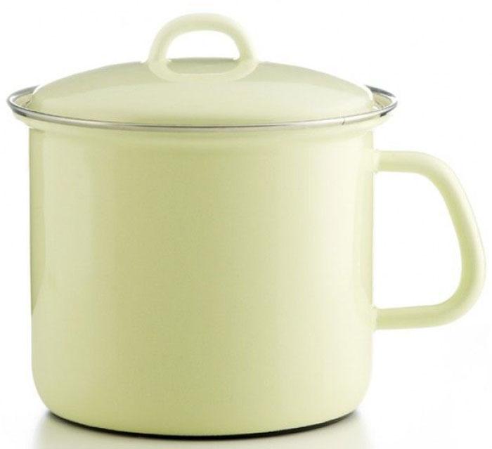 Кружка Riess Pastell, с крышкой, 2 л0271-006Торговая марка «Riess» представляет собой эксклюзивную коллекцию стальной посуды, покрытую двумя слоями стекловидной эмали. Производится в Австрии с 1550 года с применением новейших технологий. Высочайшее качество и уникальный дизайн широко известны и высоко оценены покупателями эмалированной посуды во всем мире. Разнообразные расцветки с уникальным декором являются вдохновением к приготовлению пищи и воплощают в жизнь все последние тенденции в декорации кухни и столовой. Благодаря высокой устойчивости к ультрафиолетовому излучению, вы очень долго будете наслаждаться нежными расцветками и блеском эмалированной посуды «Riess». В жаровнях и сковородках можно варить, жарить, тушить. Подходит для всех видов плит, включая индукционную. Также можно использовать в духовке. Легко очищаются: достаточно ненадолго замочить в воде и протереть губкой для мытья посуды с моющим средством.Можно использовать моющие средства и мыть в посудомоечной машине. При уходе за изделием запрещается использовать абразивные материалы. Срок годности не ограничен.