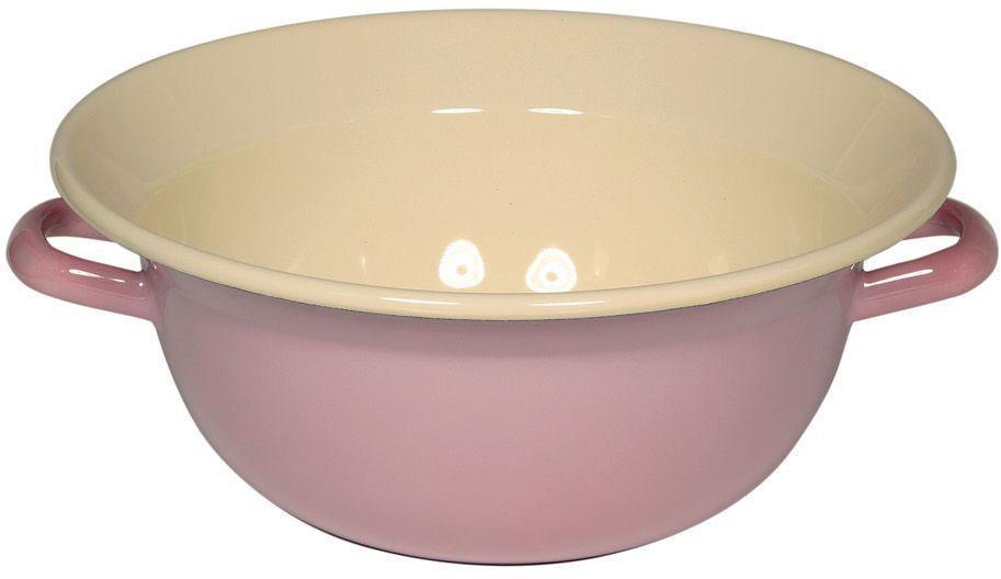 Вэйтлинг Riess Pastell, 4 л0296-006Торговая марка «Riess» представляет собой эксклюзивную коллекцию стальной посуды, покрытую двумя слоями стекловидной эмали. Производится в Австрии с 1550 года с применением новейших технологий. Высочайшее качество и уникальный дизайн широко известны и высоко оценены покупателями эмалированной посуды во всем мире. Разнообразные расцветки с уникальным декором являются вдохновением к приготовлению пищи и воплощают в жизнь все последние тенденции в декорации кухни и столовой. Благодаря высокой устойчивости к ультрафиолетовому излучению, вы очень долго будете наслаждаться нежными расцветками и блеском эмалированной посуды «Riess». В жаровнях и сковородках можно варить, жарить, тушить. Подходит для всех видов плит, включая индукционную. Также можно использовать в духовке. Легко очищаются: достаточно ненадолго замочить в воде и протереть губкой для мытья посуды с моющим средством.Можно использовать моющие средства и мыть в посудомоечной машине. При уходе за изделием запрещается использовать абразивные материалы. Срок годности не ограничен.