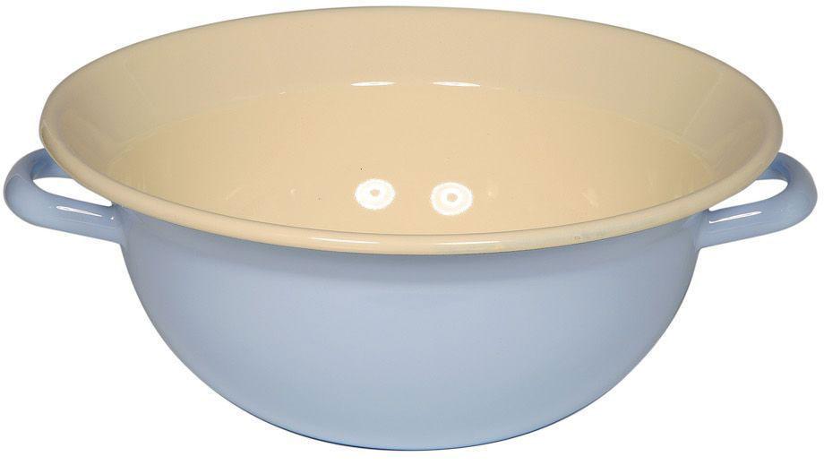 Вэйтлинг Riess Pastell, 6 л0297-006Торговая марка «Riess» представляет собой эксклюзивную коллекцию стальной посуды, покрытую двумя слоями стекловидной эмали. Производится в Австрии с 1550 года с применением новейших технологий. Высочайшее качество и уникальный дизайн широко известны и высоко оценены покупателями эмалированной посуды во всем мире. Разнообразные расцветки с уникальным декором являются вдохновением к приготовлению пищи и воплощают в жизнь все последние тенденции в декорации кухни и столовой. Благодаря высокой устойчивости к ультрафиолетовому излучению, вы очень долго будете наслаждаться нежными расцветками и блеском эмалированной посуды «Riess». В жаровнях и сковородках можно варить, жарить, тушить. Подходит для всех видов плит, включая индукционную. Также можно использовать в духовке. Легко очищаются: достаточно ненадолго замочить в воде и протереть губкой для мытья посуды с моющим средством.Можно использовать моющие средства и мыть в посудомоечной машине. При уходе за изделием запрещается использовать абразивные материалы. Срок годности не ограничен.