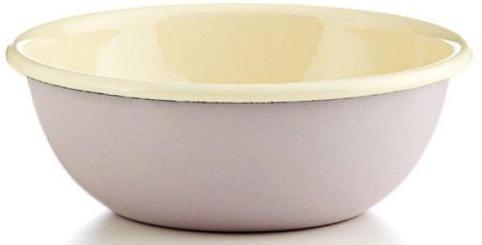 Салатник Riess Pastell, 470 мл0303-006Торговая марка «Riess» представляет собой эксклюзивную коллекцию стальной посуды, покрытую двумя слоями стекловидной эмали. Производится в Австрии с 1550 года с применением новейших технологий. Высочайшее качество и уникальный дизайн широко известны и высоко оценены покупателями эмалированной посуды во всем мире. Разнообразные расцветки с уникальным декором являются вдохновением к приготовлению пищи и воплощают в жизнь все последние тенденции в декорации кухни и столовой. Благодаря высокой устойчивости к ультрафиолетовому излучению, вы очень долго будете наслаждаться нежными расцветками и блеском эмалированной посуды «Riess». В жаровнях и сковородках можно варить, жарить, тушить. Подходит для всех видов плит, включая индукционную. Также можно использовать в духовке. Легко очищаются: достаточно ненадолго замочить в воде и протереть губкой для мытья посуды с моющим средством.Можно использовать моющие средства и мыть в посудомоечной машине. При уходе за изделием запрещается использовать абразивные материалы. Срок годности не ограничен.