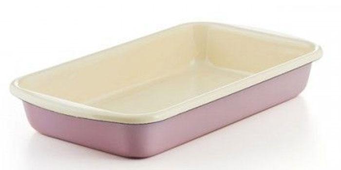 Жаровня Riess Pastell, с эмалевым покрытием, 32 х 19 х 5,5 см0434-006Торговая марка «Riess» представляет собой эксклюзивную коллекцию стальной посуды, покрытую двумя слоями стекловидной эмали. Производится в Австрии с 1550 года с применением новейших технологий. Высочайшее качество и уникальный дизайн широко известны и высоко оценены покупателями эмалированной посуды во всем мире. Разнообразные расцветки с уникальным декором являются вдохновением к приготовлению пищи и воплощают в жизнь все последние тенденции в декорации кухни и столовой. Благодаря высокой устойчивости к ультрафиолетовому излучению, вы очень долго будете наслаждаться нежными расцветками и блеском эмалированной посуды «Riess». В жаровнях и сковородках можно варить, жарить, тушить. Подходит для всех видов плит, включая индукционную. Также можно использовать в духовке. Легко очищаются: достаточно ненадолго замочить в воде и протереть губкой для мытья посуды с моющим средством.Можно использовать моющие средства и мыть в посудомоечной машине. При уходе за изделием запрещается использовать абразивные материалы. Срок годности не ограничен.