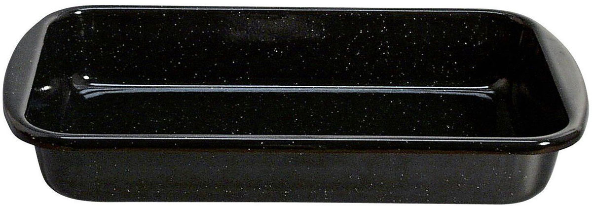 Жаровня Riess Schwarz, с эмалевым покрытием, 36 х 21,5 х 6 см0435-022Торговая марка «Riess» представляет собой эксклюзивную коллекцию стальной посуды, покрытую двумя слоями стекловидной эмали. Производится в Австрии с 1550 года с применением новейших технологий. Высочайшее качество и уникальный дизайн широко известны и высоко оценены покупателями эмалированной посуды во всем мире. Разнообразные расцветки с уникальным декором являются вдохновением к приготовлению пищи и воплощают в жизнь все последние тенденции в декорации кухни и столовой. Благодаря высокой устойчивости к ультрафиолетовому излучению, вы очень долго будете наслаждаться нежными расцветками и блеском эмалированной посуды «Riess». В жаровнях и сковородках можно варить, жарить, тушить. Подходит для всех видов плит, включая индукционную. Также можно использовать в духовке. Легко очищаются: достаточно ненадолго замочить в воде и протереть губкой для мытья посуды с моющим средством.Можно использовать моющие средства и мыть в посудомоечной машине. При уходе за изделием запрещается использовать абразивные материалы. Срок годности не ограничен.