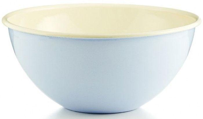 Салатник Riess Pastell, 5 л0438-006Торговая марка «Riess» представляет собой эксклюзивную коллекцию стальной посуды, покрытую двумя слоями стекловидной эмали. Производится в Австрии с 1550 года с применением новейших технологий. Высочайшее качество и уникальный дизайн широко известны и высоко оценены покупателями эмалированной посуды во всем мире. Разнообразные расцветки с уникальным декором являются вдохновением к приготовлению пищи и воплощают в жизнь все последние тенденции в декорации кухни и столовой. Благодаря высокой устойчивости к ультрафиолетовому излучению, вы очень долго будете наслаждаться нежными расцветками и блеском эмалированной посуды «Riess». В жаровнях и сковородках можно варить, жарить, тушить. Подходит для всех видов плит, включая индукционную. Также можно использовать в духовке. Легко очищаются: достаточно ненадолго замочить в воде и протереть губкой для мытья посуды с моющим средством.Можно использовать моющие средства и мыть в посудомоечной машине. При уходе за изделием запрещается использовать абразивные материалы. Срок годности не ограничен.