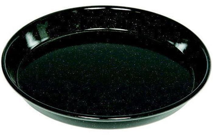 Жаровня для пиццы Riess Schwarz, с эмалевым покрытием. Диаметр 32 см0649-022Торговая марка «Riess» представляет собой эксклюзивную коллекцию стальной посуды, покрытую двумя слоями стекловидной эмали. Производится в Австрии с 1550 года с применением новейших технологий. Высочайшее качество и уникальный дизайн широко известны и высоко оценены покупателями эмалированной посуды во всем мире. Разнообразные расцветки с уникальным декором являются вдохновением к приготовлению пищи и воплощают в жизнь все последние тенденции в декорации кухни и столовой. Благодаря высокой устойчивости к ультрафиолетовому излучению, вы очень долго будете наслаждаться нежными расцветками и блеском эмалированной посуды «Riess». В жаровнях и сковородках можно варить, жарить, тушить. Подходит для всех видов плит, включая индукционную. Также можно использовать в духовке. Легко очищаются: достаточно ненадолго замочить в воде и протереть губкой для мытья посуды с моющим средством.Можно использовать моющие средства и мыть в посудомоечной машине. При уходе за изделием запрещается использовать абразивные материалы. Срок годности не ограничен.