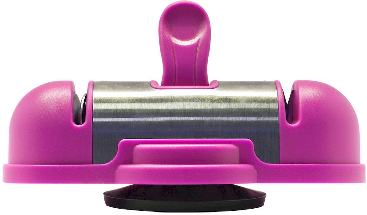 Ножеточка Borner, двухзонная, цвет: сиреневый
