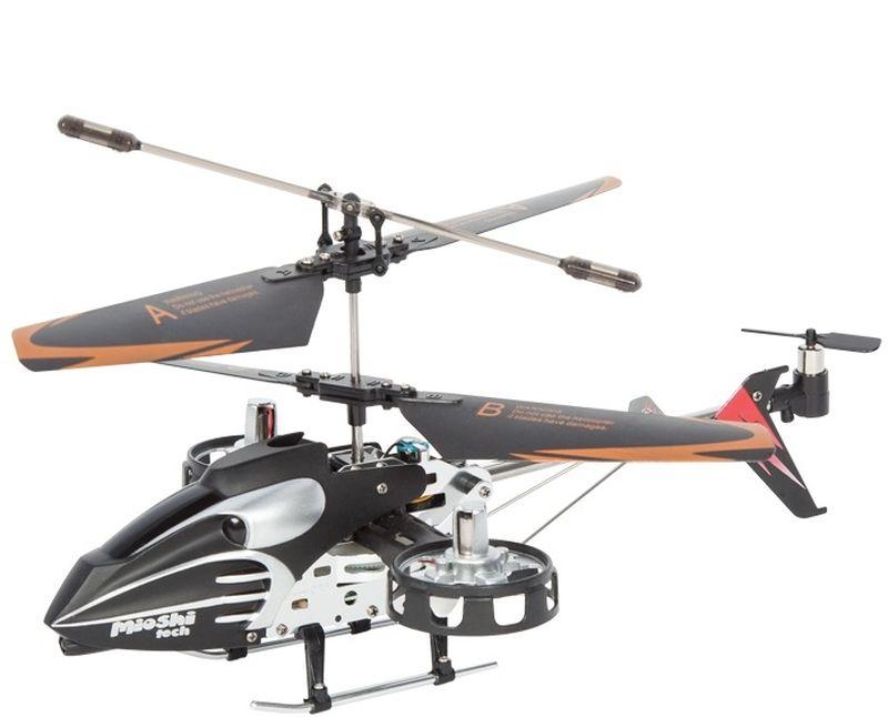 Mioshi Вертолет на радиоуправлении Tech Phantom2X