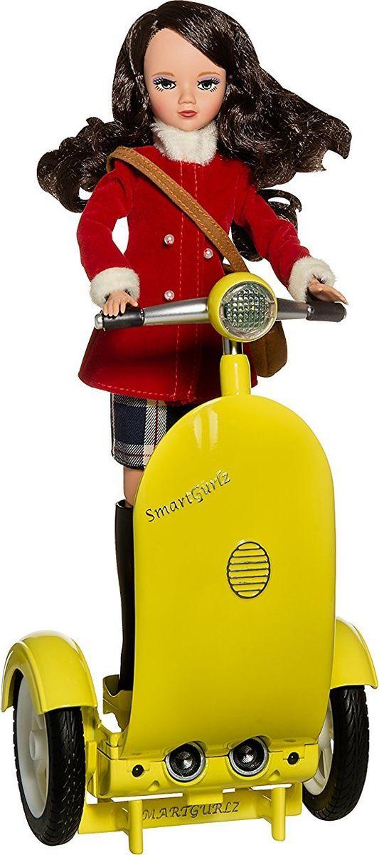 SmartGurlz Робот Сигги с куклой Мария - Интерактивные игрушки