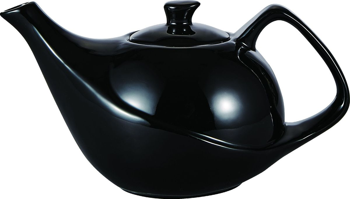 Стильный чайник идеально впишется впишется в ваш интерьер. Благодаря фильтру, заваривать в нем чай будет очень удобно!